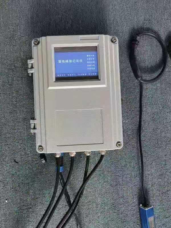 智能雷電記錄儀